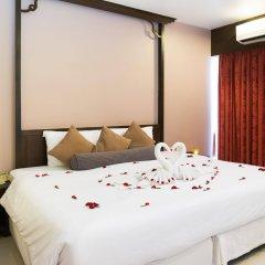 ?Baya Phuket Hotel комната для гостей