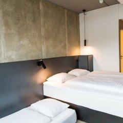 Отель Zleep Hotel Aarhus Syd Дания, Орхус - отзывы, цены и фото номеров - забронировать отель Zleep Hotel Aarhus Syd онлайн комната для гостей фото 3