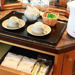 Urayasu Brighton Hotel Tokyo Bay Ураясу удобства в номере фото 2