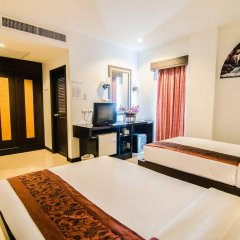 Отель Amata Resort Пхукет комната для гостей фото 4