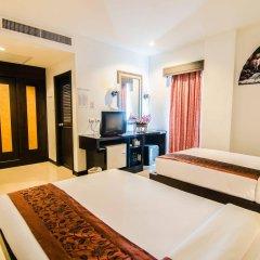 Отель Amata Patong комната для гостей фото 4