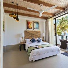 Отель Crystal Sands Beach Hotel Мальдивы, Маафуши - отзывы, цены и фото номеров - забронировать отель Crystal Sands Beach Hotel онлайн комната для гостей фото 2