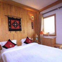 Sapa View Hotel комната для гостей фото 4