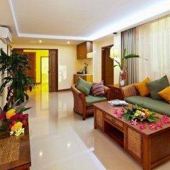 Sanya Guesthouse International Hotel интерьер отеля фото 2