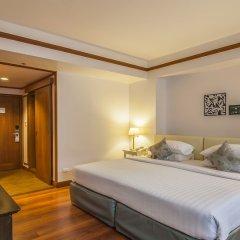 Отель Zen Premium Silom Soi 22 Бангкок фото 3