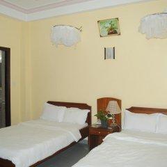 PK Hotel Далат комната для гостей фото 4