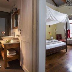 Отель Villa Kerasia комната для гостей фото 4