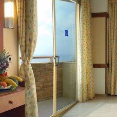 Отель H·TOP Royal Sun удобства в номере фото 2
