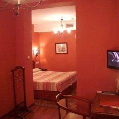 Abanico Hotel удобства в номере фото 2