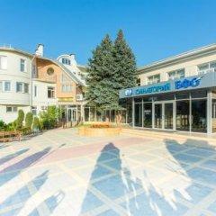 Гостиница BFO Health Resort в Анапе отзывы, цены и фото номеров - забронировать гостиницу BFO Health Resort онлайн Анапа с домашними животными