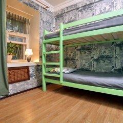 Гостиница Hostel Bryusoff в Москве 1 отзыв об отеле, цены и фото номеров - забронировать гостиницу Hostel Bryusoff онлайн Москва комната для гостей фото 2
