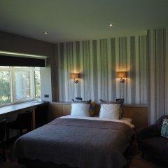 Отель Charmehotel Het Bloemenhof Бельгия, Брюгге - отзывы, цены и фото номеров - забронировать отель Charmehotel Het Bloemenhof онлайн комната для гостей фото 2