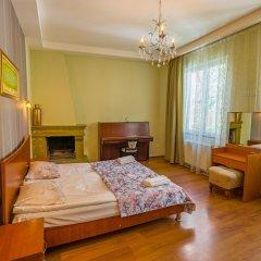 Отель Silver комната для гостей фото 10