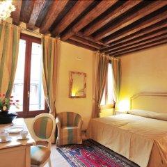 Отель Bed and Breakfast Alla Vigna Италия, Венеция - отзывы, цены и фото номеров - забронировать отель Bed and Breakfast Alla Vigna онлайн комната для гостей фото 3