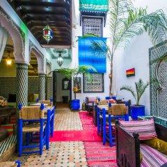 Отель Riad Dari Марокко, Марракеш - отзывы, цены и фото номеров - забронировать отель Riad Dari онлайн питание