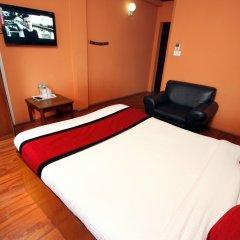 Отель Holy Lodge Непал, Катманду - 1 отзыв об отеле, цены и фото номеров - забронировать отель Holy Lodge онлайн удобства в номере фото 2