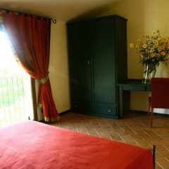 Campastrello Sport Hotel Residence Кастаньето-Кардуччи удобства в номере