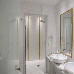 Отель Athens Diamond Plus Афины ванная