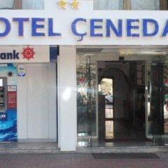 Cenedag Турция, Измит - отзывы, цены и фото номеров - забронировать отель Cenedag онлайн банкомат