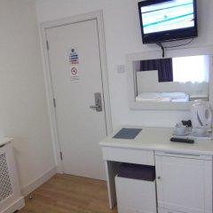 The London Pembury Hotel удобства в номере фото 2