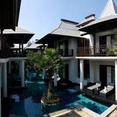 Отель Z Through By The Zign Таиланд, Паттайя - отзывы, цены и фото номеров - забронировать отель Z Through By The Zign онлайн балкон