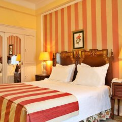 Отель Avenida Palace Португалия, Лиссабон - 1 отзыв об отеле, цены и фото номеров - забронировать отель Avenida Palace онлайн комната для гостей фото 4