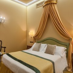 Hotel Ca dei Conti комната для гостей фото 5