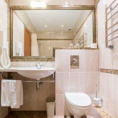 Артурс Village & SPA Hotel ванная