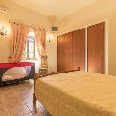 Отель Villas2go2 Barrocal Португалия, Пешао - отзывы, цены и фото номеров - забронировать отель Villas2go2 Barrocal онлайн комната для гостей фото 2