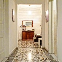 Отель La Campanella Guesthouse интерьер отеля