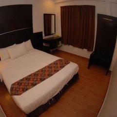 Отель Sipadan Inn 2 комната для гостей фото 2