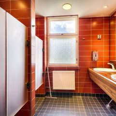 Отель Eurohostel ванная