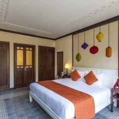 Отель Cozy Hoian Boutique Villas комната для гостей фото 3