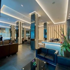Hotel Royal Bangkok Chinatown Бангкок спа