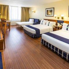 Отель Holiday Inn Lisbon Португалия, Лиссабон - 1 отзыв об отеле, цены и фото номеров - забронировать отель Holiday Inn Lisbon онлайн сейф в номере
