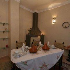 Отель Riad El Walida Марокко, Марракеш - отзывы, цены и фото номеров - забронировать отель Riad El Walida онлайн фото 9