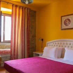 Отель La Foresteria Di San Leo Тито комната для гостей фото 4