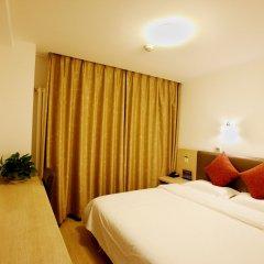 Dongdan Hotel Beijing комната для гостей фото 4
