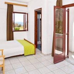 Отель Makarios Греция, Остров Санторини - отзывы, цены и фото номеров - забронировать отель Makarios онлайн балкон