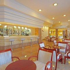 Отель Iberostar Las Dalias гостиничный бар