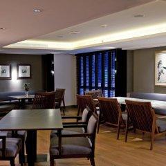 Отель Arcadia Suites Bangkok Бангкок гостиничный бар