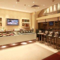 J5 Rimal Hotel Apartments питание фото 3