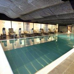 Отель SCOTSMAN Эдинбург бассейн фото 2