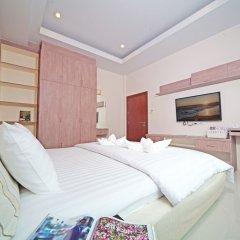 Отель Baan Piam Sanook комната для гостей фото 5