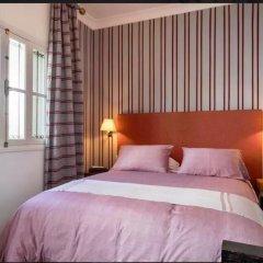 Отель Dar Slama Марокко, Танжер - отзывы, цены и фото номеров - забронировать отель Dar Slama онлайн комната для гостей