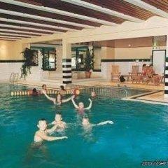 Fleischer's Hotel бассейн фото 3