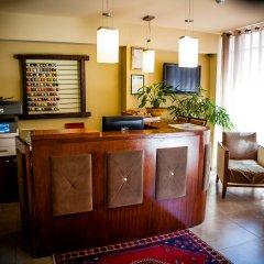 Отель Satori Haifa Хайфа интерьер отеля фото 2
