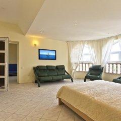 Гостиница Вилла Медовая в Сочи отзывы, цены и фото номеров - забронировать гостиницу Вилла Медовая онлайн комната для гостей фото 3