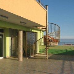 Отель Anelia Family Hotel Болгария, Балчик - отзывы, цены и фото номеров - забронировать отель Anelia Family Hotel онлайн приотельная территория