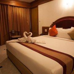 Отель Tatum Mansion комната для гостей фото 3